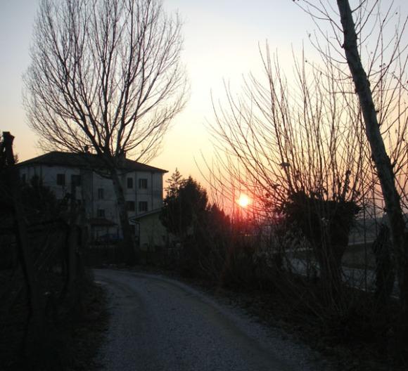 zonhuis