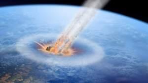meteorietinslag