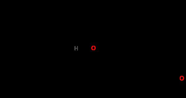 """Verandering van conformatie van retinal onder invloed van licht. """"RetinalCisandTrans"""" by RicHard-59 - Own work. Licensed under Creative Commons Attribution-Share Alike 3.0 via Wikimedia Commons –"""
